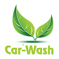 Carwash Clean & Green Logo