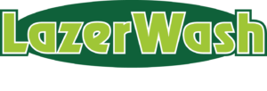 Lazerwash Logo